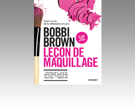 Leon de maquillage