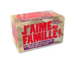 Jaime ma famille !