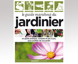 Le Guide Marabout du Jardinier