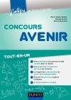 Concours Accès Tout en un - Dunod