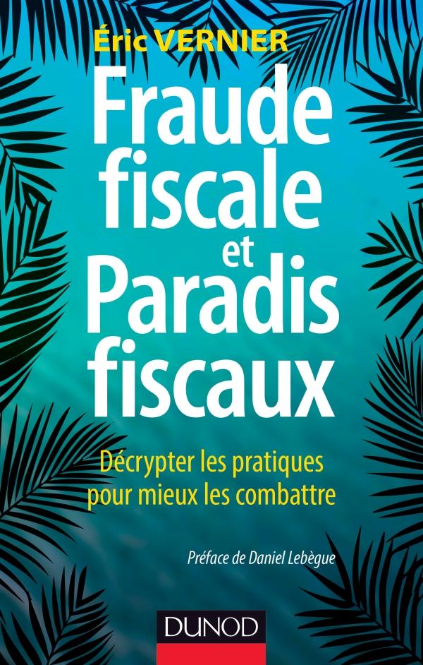 Fraude fiscale et paradis fiscaux, Dunod