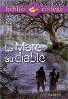 Bibliocollège - La Mare au diable, George Sand