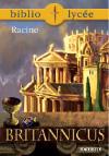 Bibliolycée - Britannicus, Racine