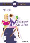 Bibliolycée - Les Femmes savantes, Molière
