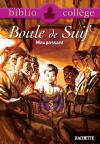 Bibliocollège - Boule de Suif, Maupassant