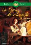 Bibliolycée - La Peau de chagrin, Balzac