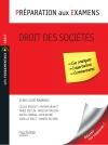 Préparation aux examens - Droit des sociétés