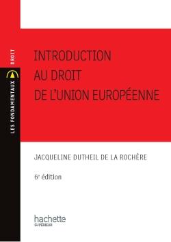 Introduction au droit de l'union européenne