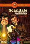 Bibliocollège - Scandale en Bohême et autres nouvelles, Conan Doyle