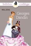 Bibliocollège - George Dandin, Molière