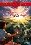 BIBLIOLYCEE - Le rouge et le noir nº 54