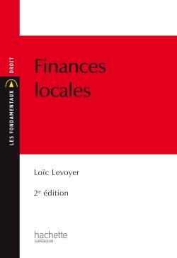 Finances locales