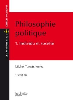 Philosophie politique 1. Individu et société