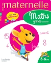 Maths maternelle Grande Séction