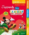 J'apprends avec Mickey - GS