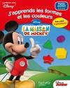 J'apprends les formes et les couleurs avec Mickey PS