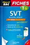 Objectif Bac Fiches détachables SVT Term S