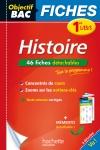Objectif Bac Fiches Détachables Histoire 1ères L/Es/S