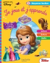 Princesse Sofia je joue et j'apprends MS
