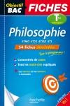 Objectif Bac Fiches Detachables Philosophie Terms Techno