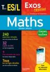 Exos Resolus Maths Term Es/L