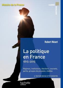 La politique en France 1815-2015