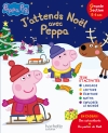 J'attends Noël avec Peppa Pig GS