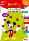 Révise avec Mickey - de la PS à la MS