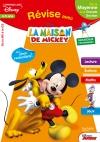 Révise avec Mickey - De la MS à la GS