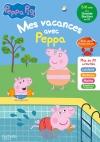Mes vacances avec PEPPA PIG GS à CP