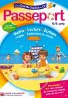 Passeport De la grande section au CP 5/6 ans
