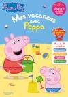 Mes vacances avec PEPPA PIG J'entre en PS
