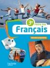 Français 3e Prépa-Pro - Livre élève - Ed. 2016