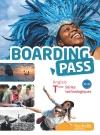 Boarding Pass Terminale séries technologiques - Livre élève - Ed. 2016