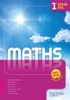 Mathématiques 1res STI2D - STL - Livre élève - Éd. 2016