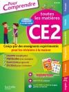Pour comprendre Tout le CE2