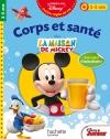 Mickey Corps et santé 3-5 ans