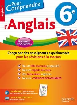 Pour Comprendre Anglais 6E