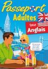 Passeport Adultes - Anglais