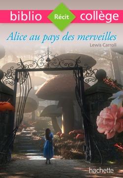 Bibliocollège - Alice au pays des merveilles - nº 74