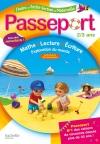 Passeport J'entre en petite section 2/3 ans