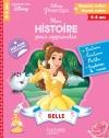Je joue et j'apprends avec Belle