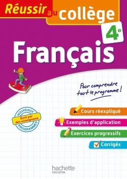 Réussir au collège - Français 4e