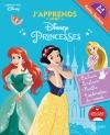 J'apprends avec les Princesses Maternelle Petite Section