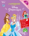 J'apprends avec les Princesses Maternelle Grande Section