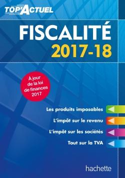 Top'Actuel Fiscalité 2017-2018