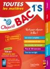 Objectif Bac - Toutes les matières 1ère S