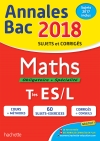 Annales Bac - Maths Term ES