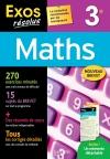 Exos résolus - Maths 3e