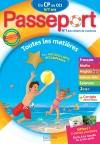 Passeport Du CP au CE1